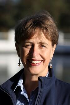 Karen Hutchinson